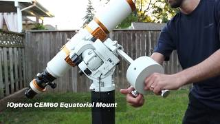 What You Need For Deep Sky Astrophotography (Step-by-Step Walkthrough)