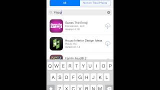 How To Get Back A Deleted App That Was Take  Off The App Store