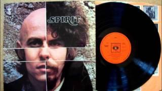 Spirit - 1968 - Girl in Your Eye