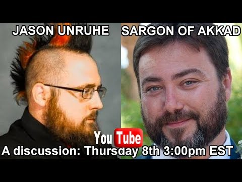 Discussing Communism with Sargon of Akkad