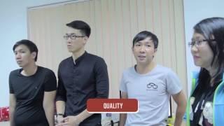 Sunrise Software Solutions Corporation - Video - 2