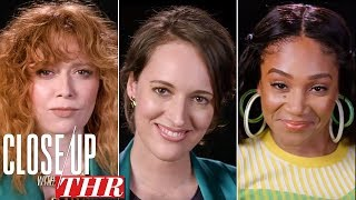 Comedy Actresses Roundtable: Phoebe Waller-Bridge, Natasha Lyonne, Tiffany Haddish & More | Close Up
