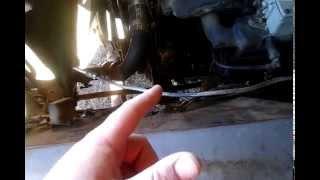Fuel pump cj2a