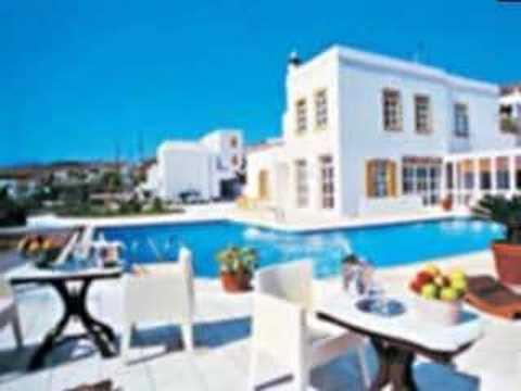 Dorion Hotel Mykonos