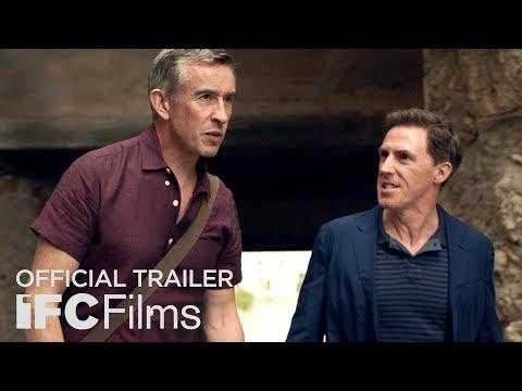 Video trailer för The Trip to Spain - Official Trailer I HD I IFC Films
