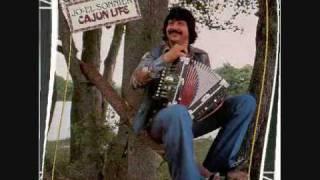 JO EL SONNIER -Louisiana Blues