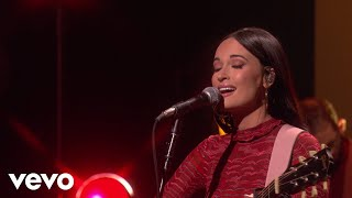 Kacey Musgraves - Happy & Sad (Live From The Ellen DeGeneres Show)