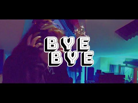 bye bye (cancion propia)
