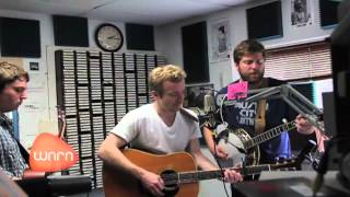Trampled by Turtles - Midnight on the Interstate