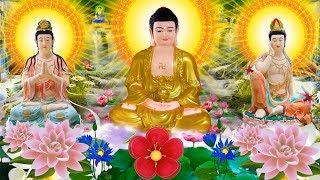 18 Âm Trong Nhà Nhớ Mở Kinh Phật Lên Sẽ Được Phù Hộ Phước Lành Tài Lộc Vào Nhà - Kinh Phật