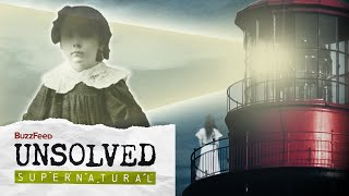 The Haunted Shadows Of The St. Augustine Lighthouse