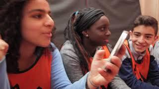 Courts métrages des élèves du collège Rosa Luxembourg