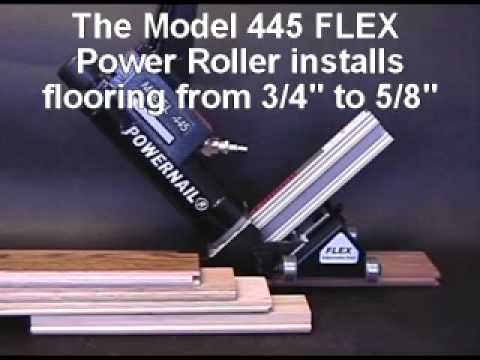 Powernail 445 FLEX POWER ROLLER