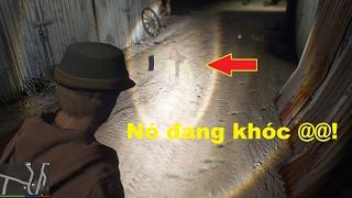 GTA 5 - Khám phá nhà hoang Đà Lạt, phát hiện thêm 2 hồn ma bí ẩn (HOT)