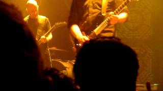 "The Damned Things LIVE  ""A Great Reckoning""  (Inked Tour-8-26-11)"