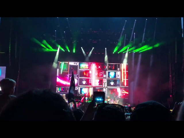 Guns n Roses - Welcome to the Jungle Live at Austin City Limits Festival 2019