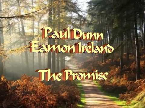 Eamon Ireland -The Promise