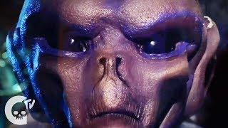 Mister Sandman   Scary Short Horror Film   Crypt TV