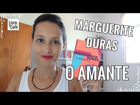 O Amante (Marguerite Duras)