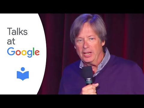 Sample video for Dave Barry