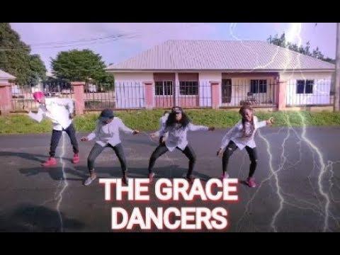BIGI GOD|AKPORORO|GRACE DANCERS