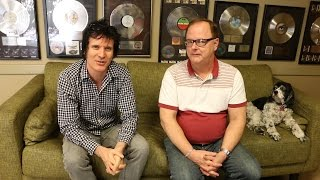 Recording Studio Tour: Sunset Sound - Warren Huart: Produce Like A Pro