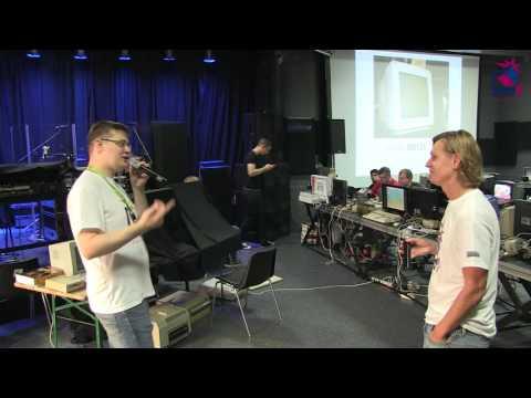 Desktop Publishing: Atari kontra Amiga