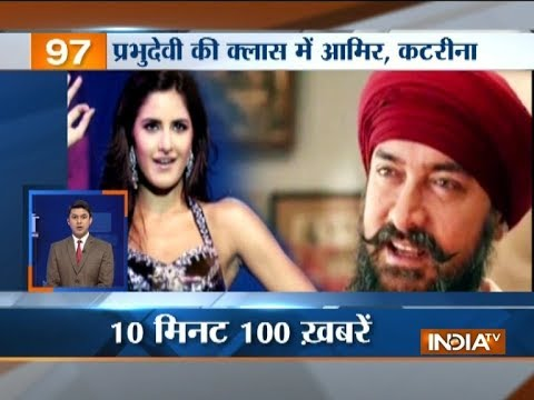 News 100 | 14th January, 2018