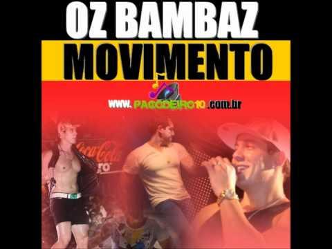 Ouvir Movimento