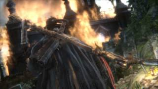 Bloodborne: All 3 Endings (PS4/1080p)