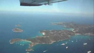 preview picture of video 'Anguilla to Nevis Trip Jan 2010'