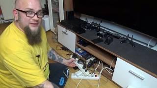 Cambridge Audio | verkabeln Verstärker und Boxen anschließen