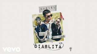 Diablita (Audio) - Noriel (Video)