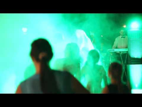 """Відео Кавер - гурт """"InMotion"""" 1"""