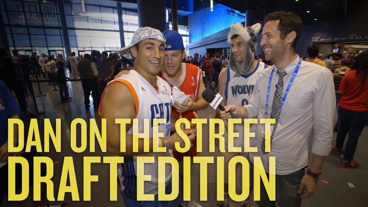 SB Nation Crashes 2013 NBA Draft thumbnail