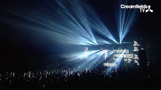 Ferry Corsten - Live @ Creamfields 2014