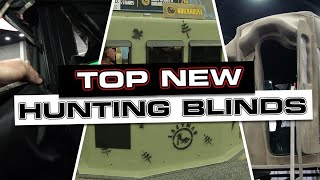 Top Hunting Blinds For 2019