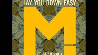 MAGIC!   Lay You Down Easy Audio