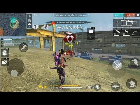 Free Fire  Ranked Match Tricks Tamil /Ranked Match Tricks Tamil In Free Fire