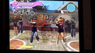 iMove 32 bit Camera Video Game Console example (Jazz Drum, Golf, Boxing, Dancing, Diamond, Tennis)