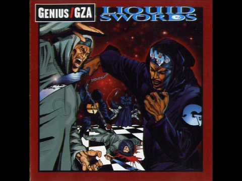Gza - Investigative Reports Feat. U-God, Raekwon & Ghostface Killah