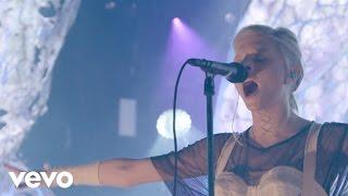 iamAURORA - Winter Bird (Live) - #VevoHalloween 2016