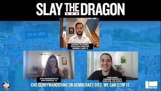 video thumbnail Fair Maps Texas for Slay the Dragon Discussion