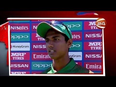 পাকিস্তান সফরে বাংলাদেশ টি টোয়েন্টি দল ঘোষণা, নতুন মুখ হাসান মাহমুদ