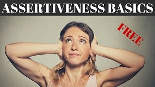 [Free Udemy Course] Assertiveness Basics: The 30-minute Communication Guide