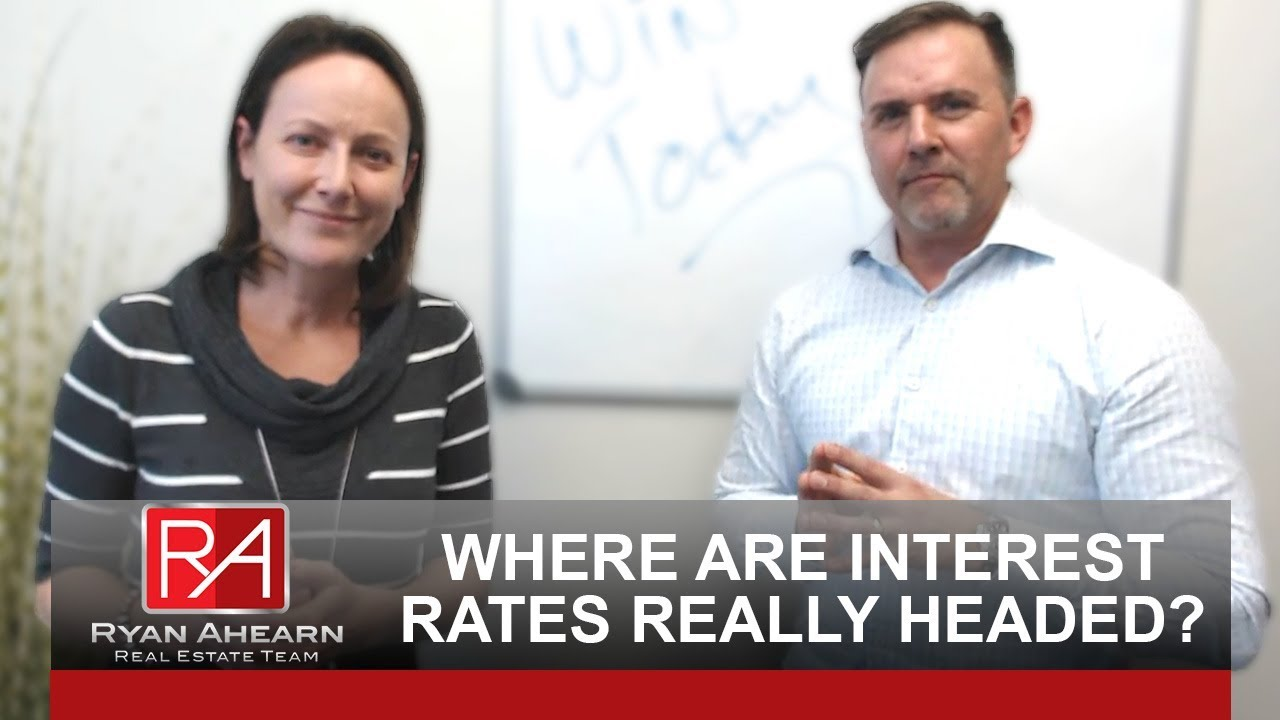 Check Out This Local Expert's Take on the Future of Interest Rates
