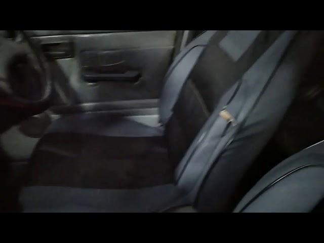 Suzuki Mehran 2014 Video