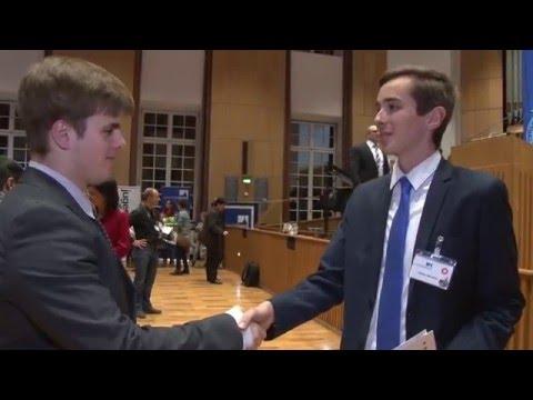 Jugend der Region forscht für die Zukunft