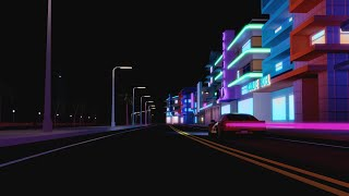CROCKETT'S THEME ('Vice City Remastered' Edition) Extended 30 Mins