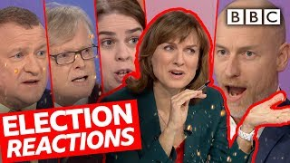 What next for Labour after election defeat? | Question Time - BBC
